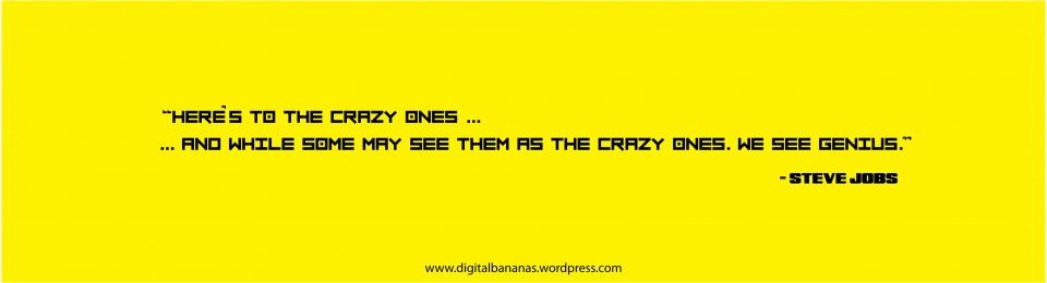 Digital Bananas